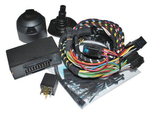 Towing Electrics Kit