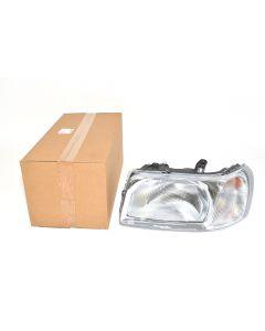 Headlamp Unit inc. Indicator LHD - LH