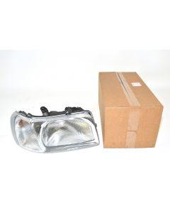 Headlamp Unit inc. Indicator RHD - RH from 2A388097