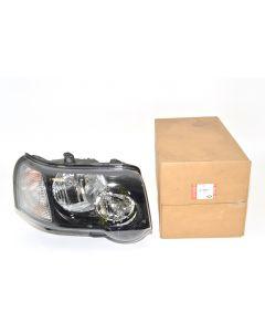 Headlamp Unit inc. Indicator RHD - RH from 3A000001