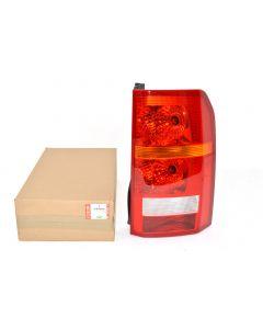 Lamp Asy - Rear
