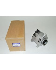 Alternator - A127/100 from KA624756 to LA647644 - 3.9 V8 EFI