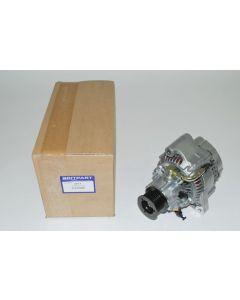 Alternator - with aircon 105amp - 2.0 Diesel