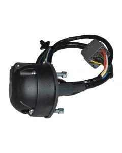 'N' Type electrics plug