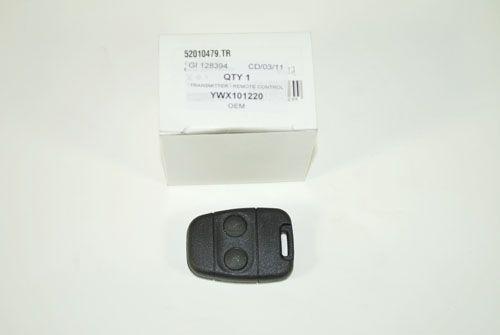 Transmitter - Remote Control
