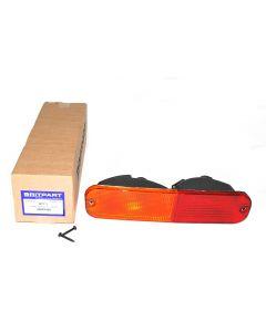 Rear Bumper Lamp - LH - to 1A999999