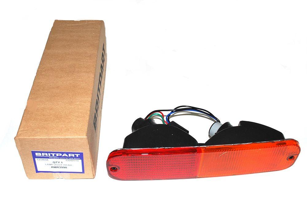 Rear Bumper Lamp - RH - to 1A999999