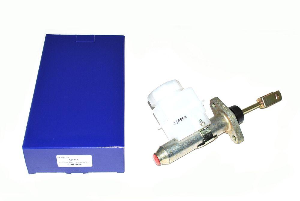 Clutch Master Cylinder - diesel from LA081991