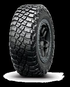 35/1250R17 BF Goodrich Mud Terrain T/A KM3 Tyre Only