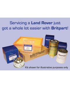 Filter Kit - Range Rover Sport 3.6 Diesel