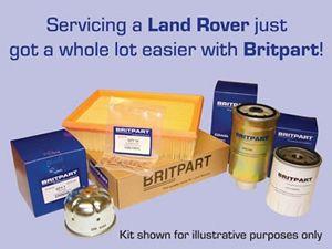 Filter Kit - Range Rover TD6