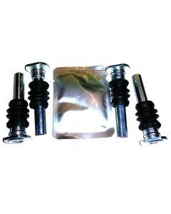 Brake Caliper Sliding Pin Kit Front