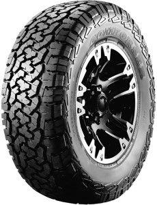 265/70R17 Comforser CF1100 All Terrain Tyre Only