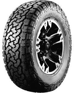 255/60R18 Comforser CF1100 All Terrain Tyre Only