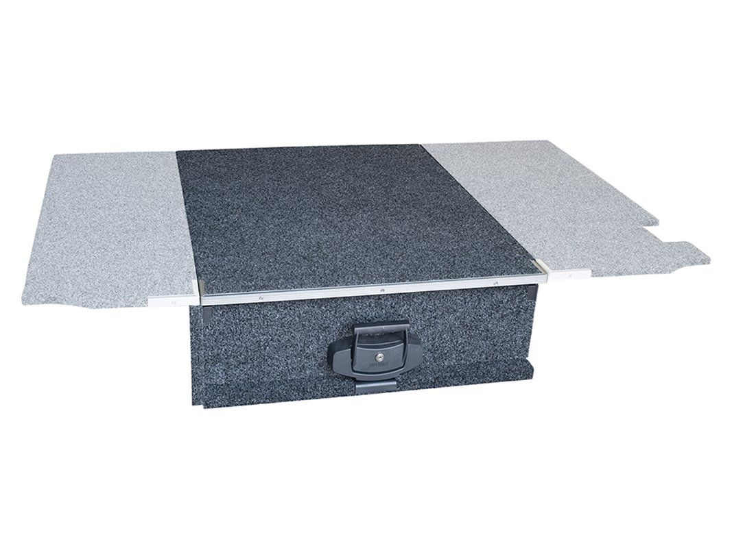 ARB Outback Solutions Single Drawer Module Side Floor Kit