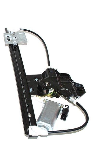 Rear Side Window Regulator - LH - Electric
