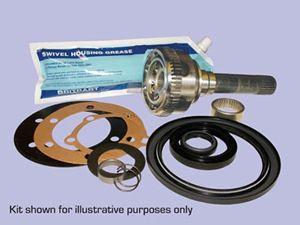 CV Joint Kit - Freelander 1 to YA999999
