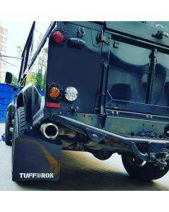 Tuff-Rok Defender 110 Mudflap Set