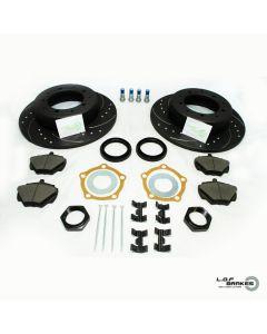 Discovery 1 Rear POWERspec Brake Kit
