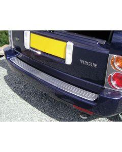 Rear Bumper Cover