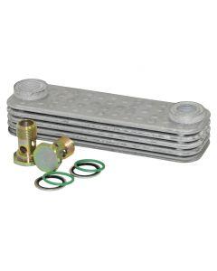 Oil Cooler Repair Kit - TD5