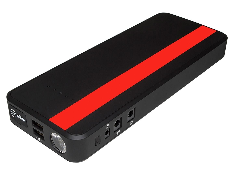 Portable Multi-Functional PowerPack