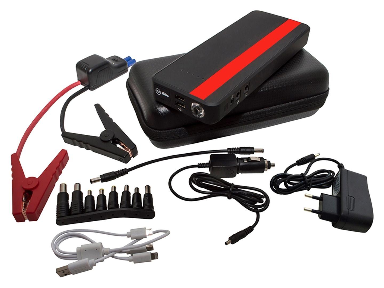 Portable Multi - Functional Power Pack  - EU Version