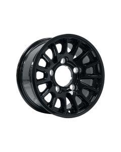 "16"" Lightweight Wheel Black"