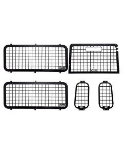 Defender 110 External Window Guard Set