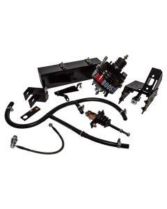 Red Booster Servo Clutch Kit - Defender Puma RHD