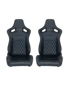 Defender Sport Seats - Pair