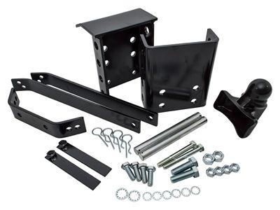 Adjustable Drop Plate Kit