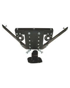 Towbar assembly (VUB105460) - no electrics or tow ball/hitch