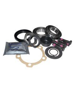 Wheel Bearing Kit - Front & Rear