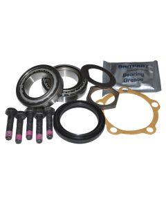 Hub Bearing Kit - Rear - Non ABS from JA624517