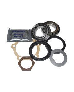 Wheel Bearing Kit - Rear - Non ABS