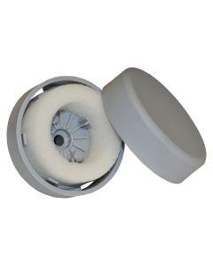 Compressor Cap And Filter