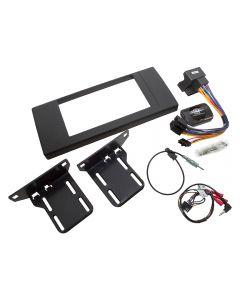 DIN Radio Install Kit