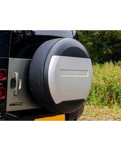 Spare Wheel Cover Matte - Defender 2020 onwards