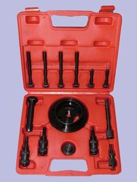 12pc Timing Kit - 2.5D, 2.5TD, 200TDI, 300TDI