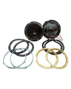Headlamp Bowl Kit