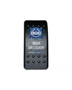 ARB Dash Switch Cover | Rear Locker
