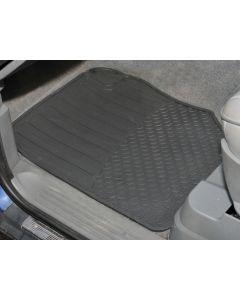 Rubber Mat Set Frt R/Rover 1994-03