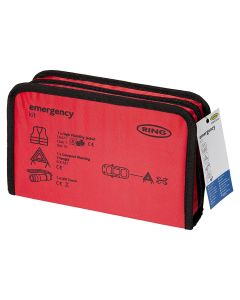 Essential Emergency Travel Kit