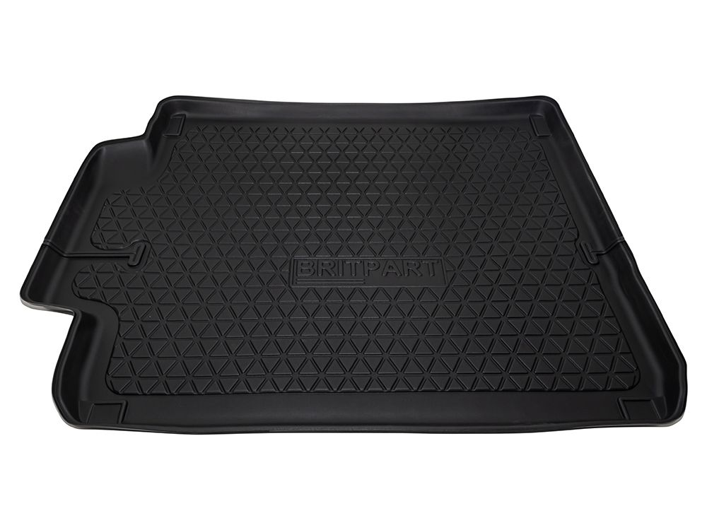 Loadspace Mat - Discovery 5 - without rear air-con