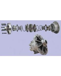 Detroit Rear Locker - 24 Spline Salisbury Axle