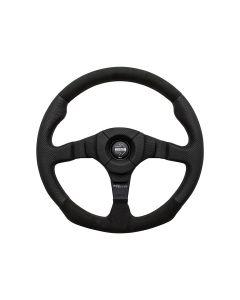 Momo Dark Fighter Steering Wheel