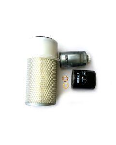Filter Kit - Def 200TDI - Premium Brands