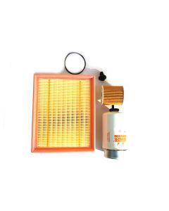 Filter Service Kit - Def Duratorq TDCI - Premium Brands - 2.4 TDCI, 2.2 TDCI up to DA444246