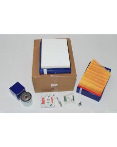 Filter Service Kit - 2.0 Petrol Without Pollution Sensor